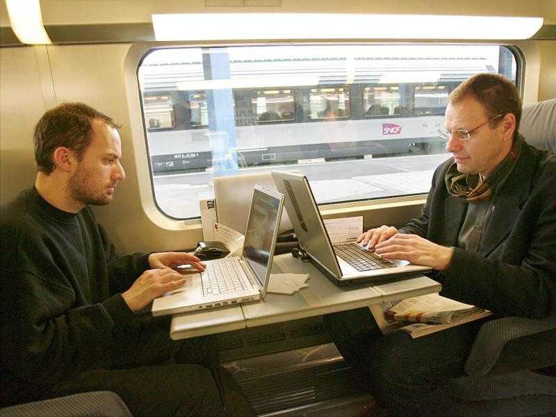 Entschädigungen bei Zugverspätungen: Bahn plant digitale Anträge
