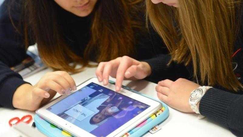 Sächsischer Kultusminister: Digitalisierung an Schulen – kein Allheilmittel