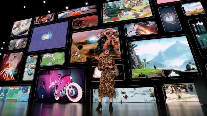 Apple Arcade bündlet iPhone- und Mac-Spiele zum Abodienst