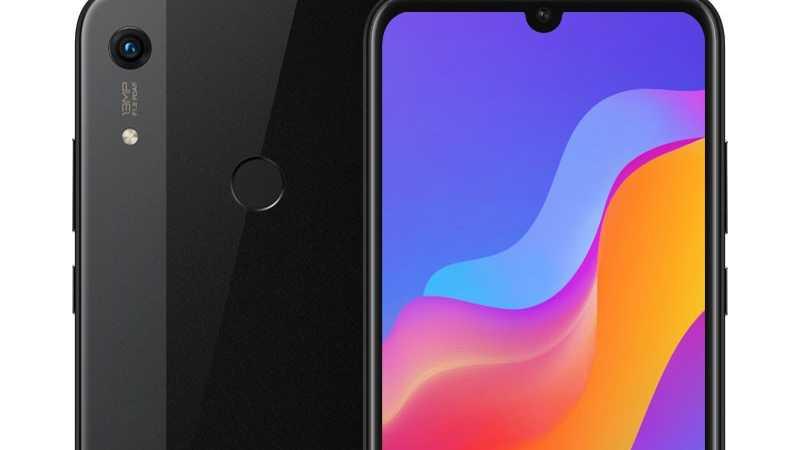 Honor 8A: Budget-Smartphone ab Dienstag in Deutschland erhältlich