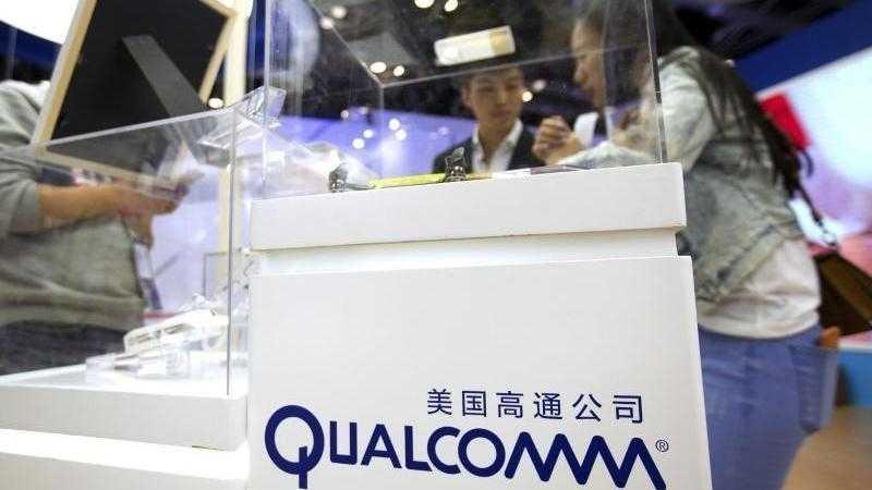 Einigung mit Apple bringt Qualcomm bis zu 4,7 Milliarden Dollar