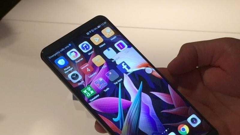 Huawei Smartphone Mate 10 Pro
