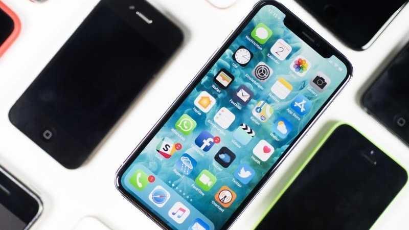 Erste Screenshots von iOS 13