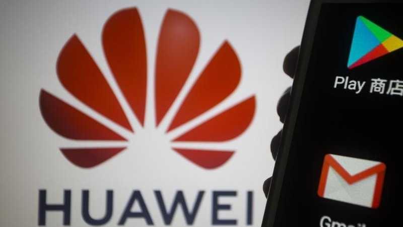 Zeitung: Google strebt Ausnahme von Huawei-Verbot an