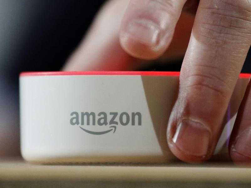 Lauschangriff: Zugriff auf Smart-Home-Geräte zählt als Online-Durchsuchung