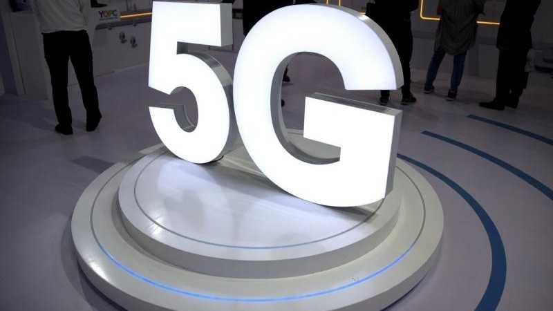 Mobilfunkgeneration 5G