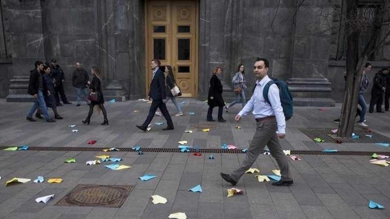 Russland verbietet Chatdienst