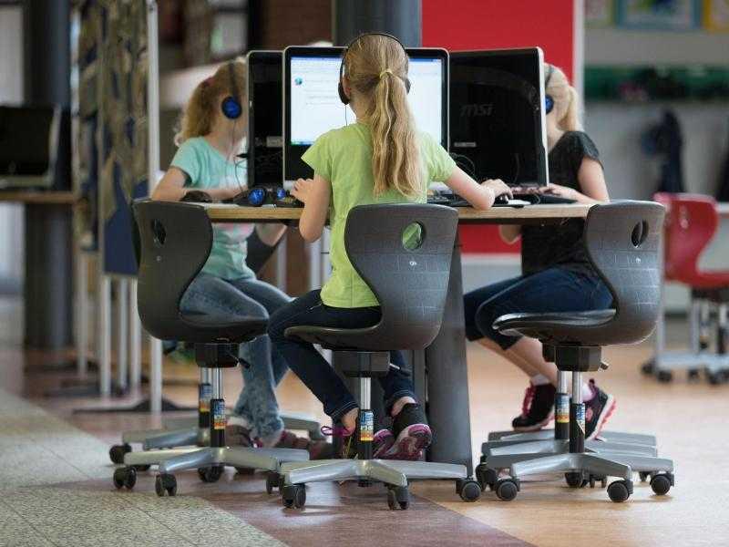 Großer Mehrbedarf an Informatik-Lehrern in Mecklenburg-Vorpommern