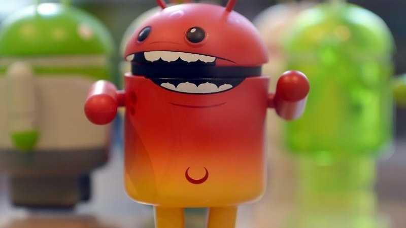 Android-Männchen