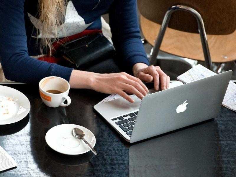 Internet-Café