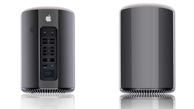 Der neue Mac Pro.