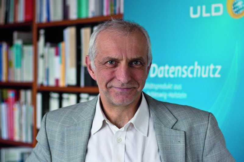 """Datenschützer Thilo Weichert zu den Datenschutz-Prinzipien des VDA: """"Dies kann nicht genügen. Es wird in den weiteren Gesprächen darum gehen, klare Standards festzulegen."""""""