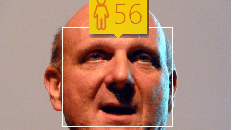 wie alt seh ich heute aus?