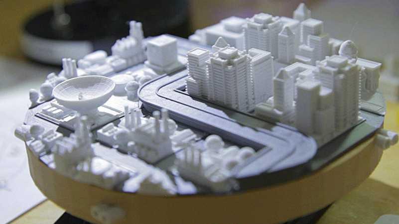 Futurale Filmfestival 3D-Druck