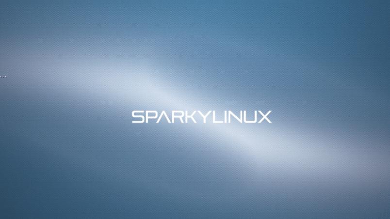 Linux-Distribution SparkyLinux 4 8 betreibt Produktpflege | heise online
