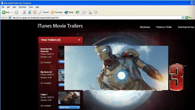 Apple lässt QuickTime unter Windows trotz offener Lücken fallen