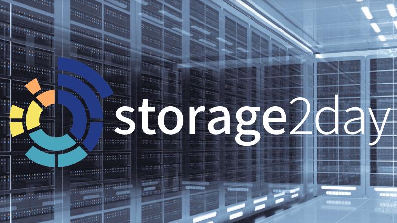 Storage2day 2019: Neue Konferenz für Speichernetze und Datenmanagement