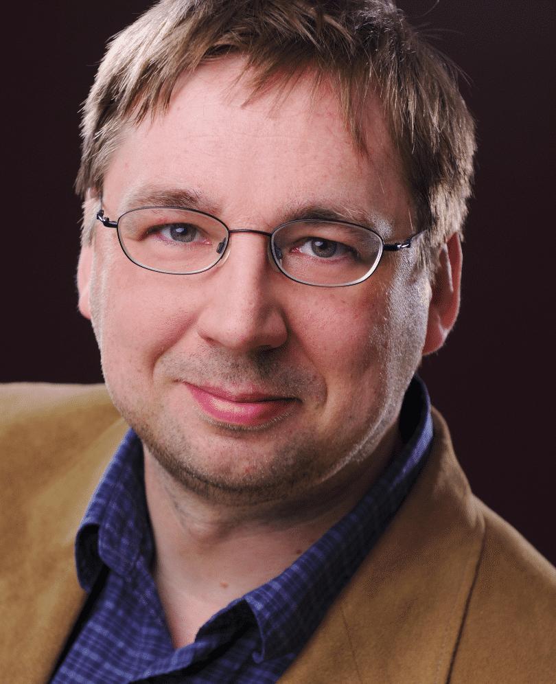 Norbert Krüger