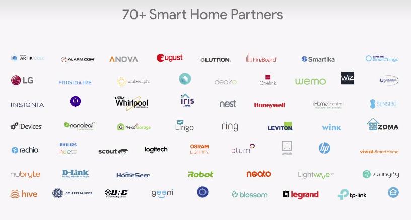 Schaltzentrale für Smart Home: Mehr als 70 Partner gibt es schon.