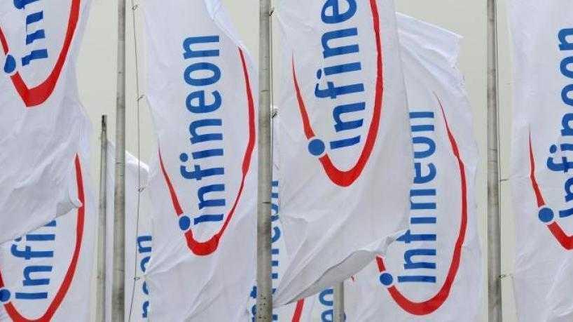 Infineons Geschäft läuft weiter dynamisch