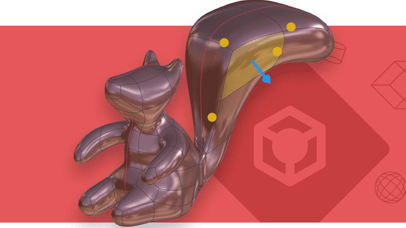 3D App für Kinder SolidWorks