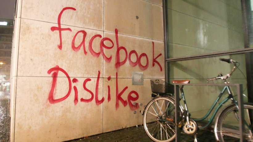 Facebook Hamburg