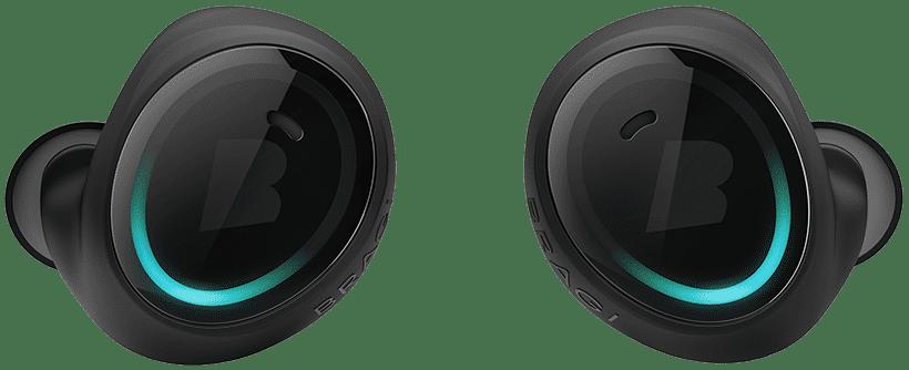 """Kopfhörer, Headset, Babelfisch – all das will """"The Dash Pro"""" sein"""