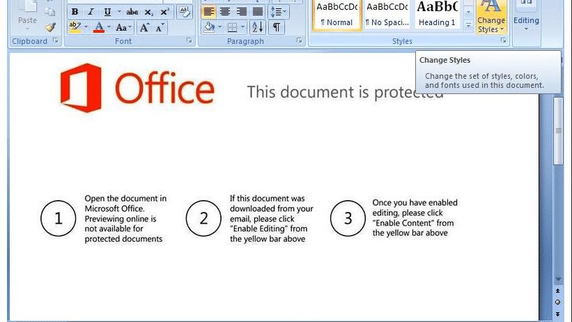 Achtung: Aktuelle Spam-Mails fälschen Absender von Mitarbeitern