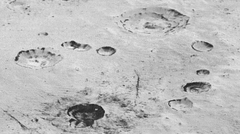 NASA-Sonde New Horizons: Neue Bilder die besten für Jahrzehnte