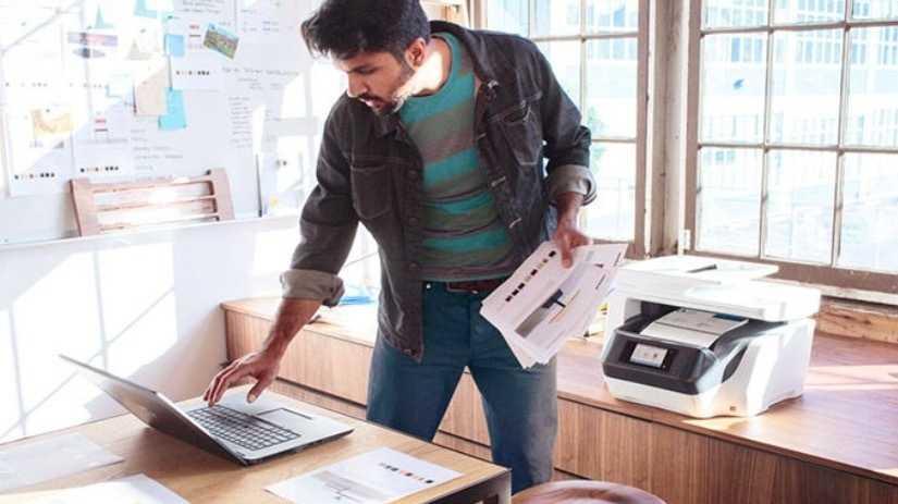 HP Inc. profitiert vom Auftrieb im PC-Markt