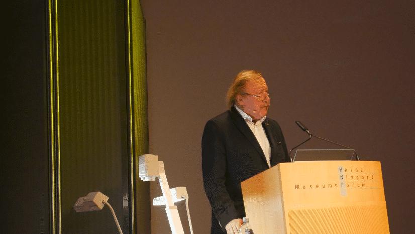 Zwischen Kohl und Kosmos: 20 Jahre Heinz Nixdorf MuseumsForum