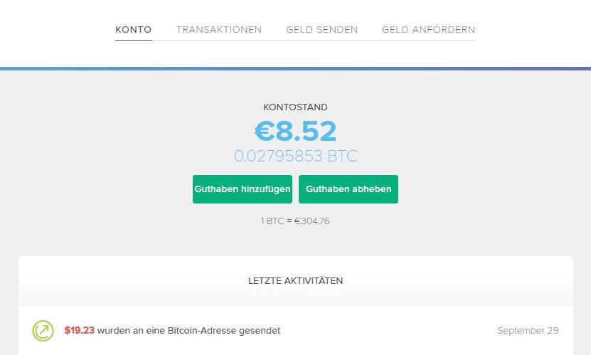 49b66b9f7170e0 Bitcoins für die Massen  Zahlungsdienst Circle öffnet seine Pforten ...
