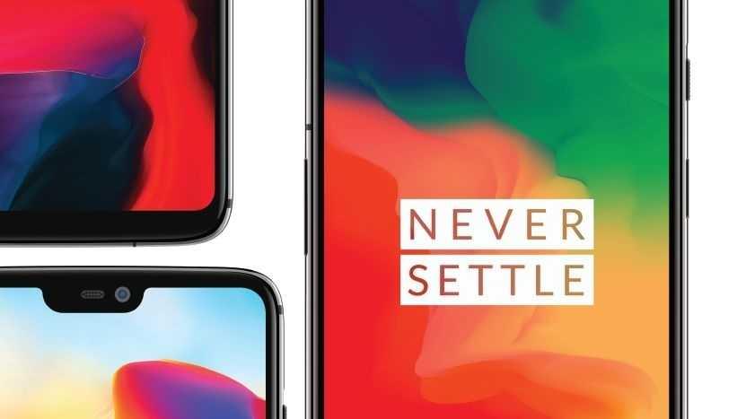OnePlus 6 ausprobiert: