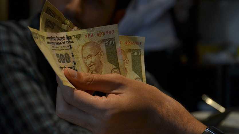 Eine Woche ohne Bargeld: Chaos nach Indiens Blitzreform