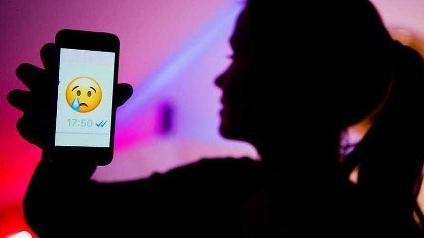 Frankreich will Handyverbot an Schulen ausweiten
