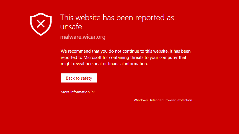 """Microsoft veröffentlicht """"Windows Defender"""" als Chrome-Erweiterung"""