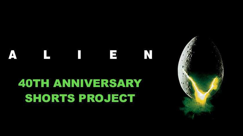 """Das Alien-Universum bekommt zu """"Containment"""" der neue Kurzfilm im Alien-Universum"""