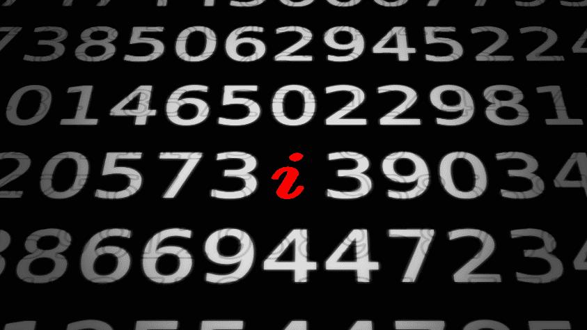 Zahlen, bitte! i und die komplexen Zahlen – ein Marketing-Desaster in der Mathematik