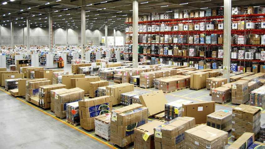 Online-Handel kämpft mit Bestellbetrug und säumigen Kunden