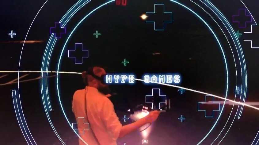 c't zockt VR ... ausnahmsweise erst am Freitag: Die Oculus Touch ist da!
