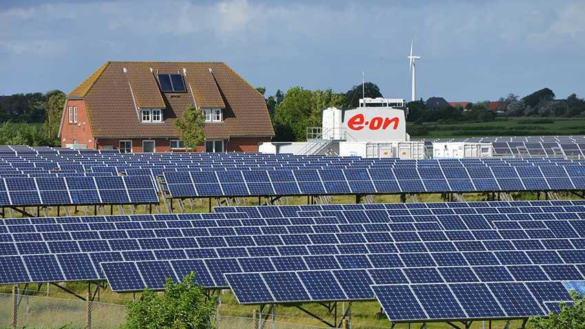 Kohle- und Atomstrom adé: Eon spaltet konventionelle Erzeugung ab