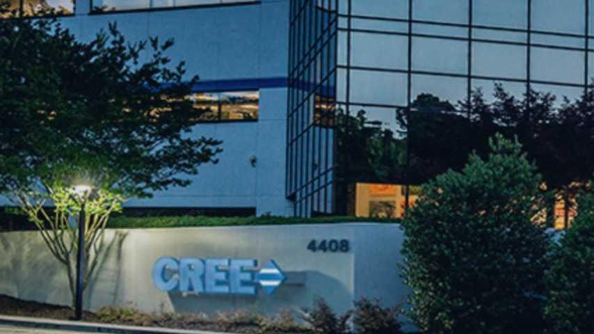 Infineon kauft Halbleiterspezialist von Cree für 850 Millionen Dollar