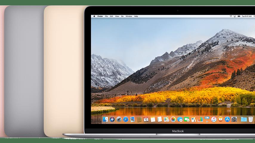 Mac mit ARM-Chip: Fertiger steht angeblich fest