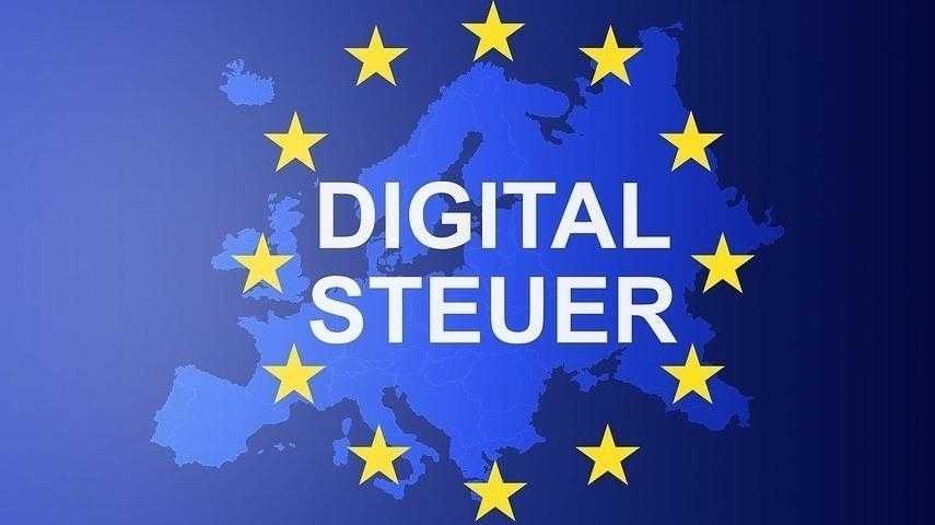 Paris und Berlin legen Rettungsversuch für Digitalsteuer vor