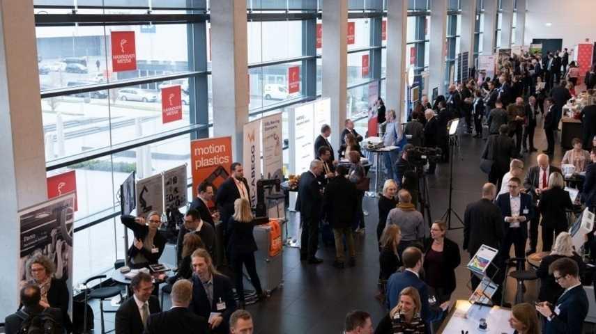 Hannover Messe schaut in die 5G-Zukunft