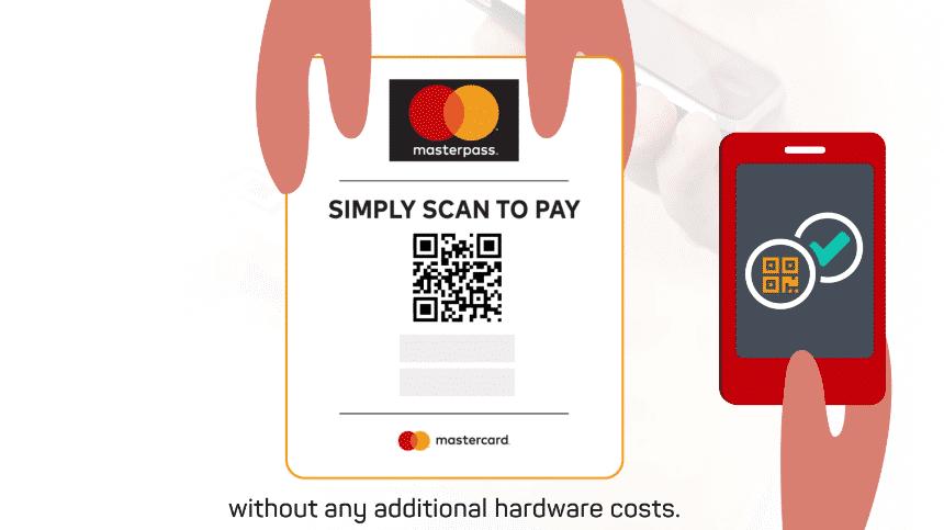 Mastercard: Bezahlen mit dem Smartphone auch in der dritten Welt