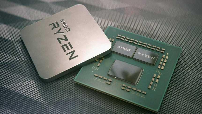 Erster Test vom AMD-Prozessor Ryzen 5 3600: Hohe Performance für wenig Geld