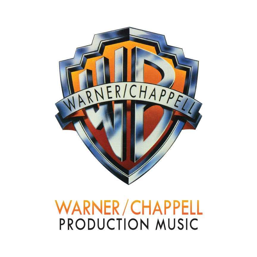 Warner/Chappell-Logo