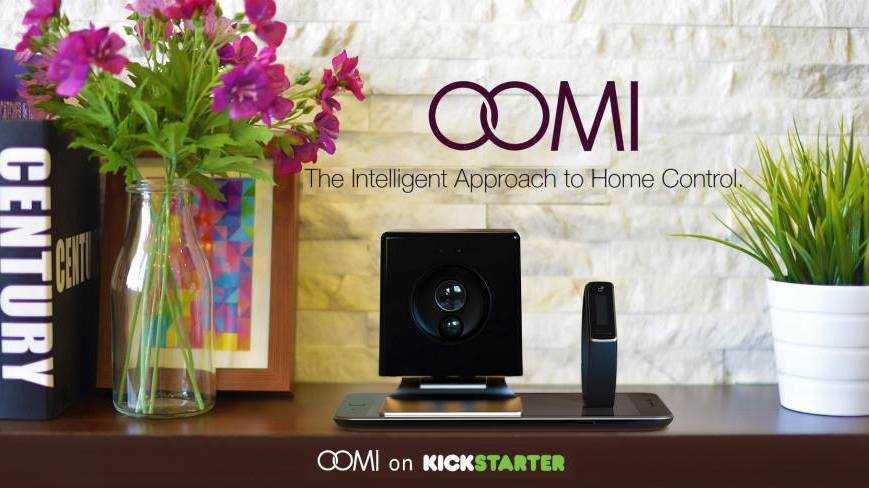 Smart-Home-System mit eigenem Tablet und Tracker