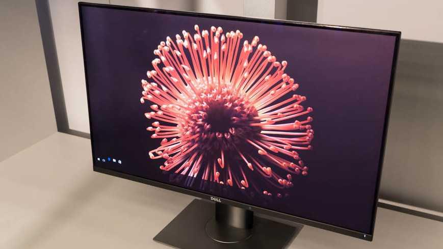 Doch kein großer OLED-Monitor von Dell